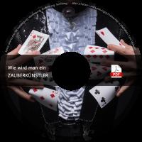 Wie wird man ein Zauberkünstler