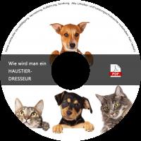 Wie wird man ein Haustierdresseur